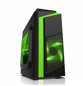 Esport-2 Black Green