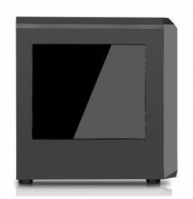 Jax-A01 Black