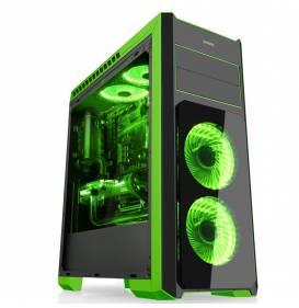 Sain 5 Green